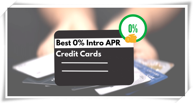 Know The Benefits Of Using Zero Percent Credit Cards. – Gold